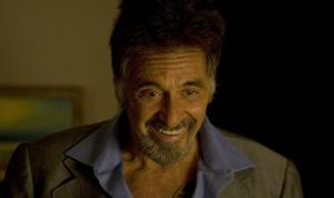 Al Pacino a film egyik főszereplője