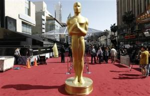 Színészek és színésznők az idei Oscar gálán