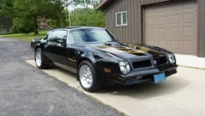 A Pontiac Trans Am egy igazi izomautó