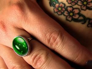 Minden ami a gyűrű készítéshez szükséges