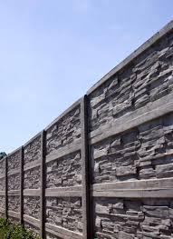 A betonkerítés megéri az árát