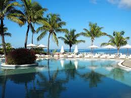 Pompás mauritiusi utazás