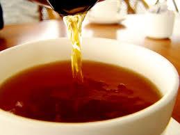 Tea rendelés
