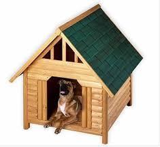 Szigetelt ház kutyának