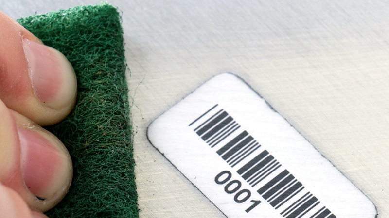 Etikett címke nyomtatása