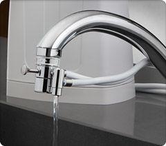 házi víztisztító